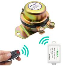 KTNNKG Car Battery Switch Wireless Remote Control Disconnect Latching ..