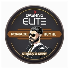 Elite Elite Pomade Royal Strong Shiny 75g)