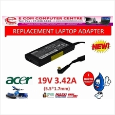 Notebook Laptop Power Charger Adapter for ACER Aspire 4738G 4736Z 4741