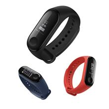 Original Xiaomi Mi band 3 Smart Watch OLED Display Heart Rate Monitor ..