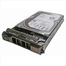 CP464 Dell 1TB 7.2K 3.5-inch LFF 3Gb/s SAS Hot-Plug Dell Hard Drive in