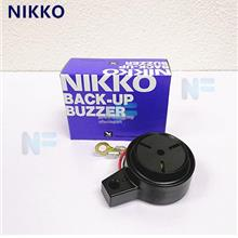 Nikko Back Up Buzzer (Made in Japan)