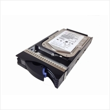 90P1309 IBM 73.4GB 10KRPM 3.5INCH ULTRA-320 SCSI HOT PLUGGABLE HARD