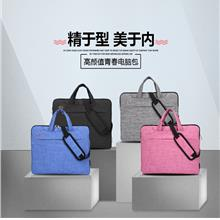 Notebook Laptop Liner Briefcases Shoulder Bag