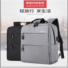 Computer Casual Backpack Shoulder Bag