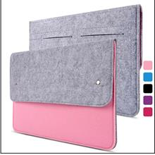 15 Inches Multi-function Liner Laptop Bag Protective Cover