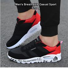 Men's Breathable Casual Sport Shoes
