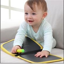 Early Childhood Education Learning Baby Magic Drawing Board Book