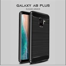 Samsung Galaxy A8 Plus 2018 Mobile Shell Brushed