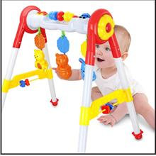 Baby Music Fitness Equipment Children's Educational Fitness Toys