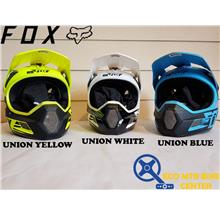 FOX Helmet Rampage Comp