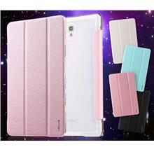 USAMS Starry Sky xioami Mi Pad Leather Smart Case Cover