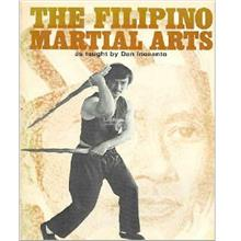 EBOOK THE FILIPINO MARTIAL ART (DAN INASANTO)
