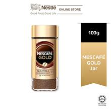 Nescafe Signature Gold Jar 100g)