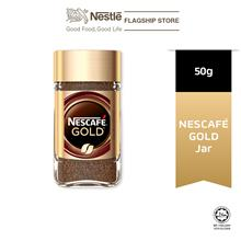 Nescafe Signature Gold Jar 50g)