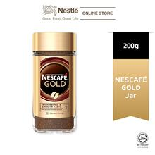 Nescafe Signature Gold Jar 200g)