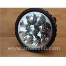 *Head Lamp 7, 9, 12 LED Bike^Torch Light Reading Camping Fishing