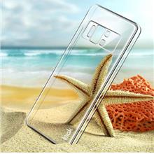 asus zenfone AR ZS571KL Crystal Transparent Case Casing Cover