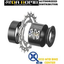 DA BOMB Single Cog 9 to 1 (16T & 18T)