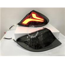 Proton Gen2 Persona Led Tail Lamp V2