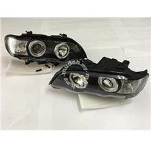 Bmw X5 E53 98-02 Projector Head Lamp Led TAiwan