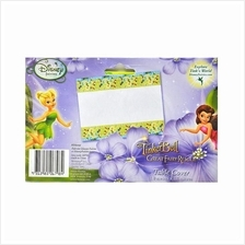 Table Cover Tinkerbell Fairies Theme Party Amscan