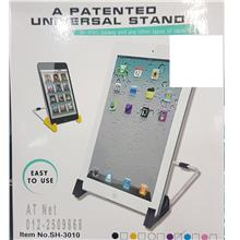 Universal Stand For Tablet Ipad Galaxy Etc Sh 3010
