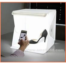 *Mini Portable Folding^Photo Studio Photography backdrop Light Box