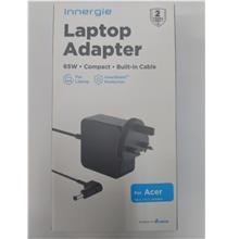 Innergie 65W Laptop Adapter For Acer