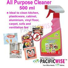 Kleenso All Purpose Cleaner (500ml)