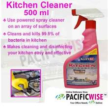 Kleenso Kitchen Cleaner (500ml)