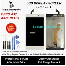 Replacement LCD Touch Screen Digitizer for OPPO Neo 9 A37 A37F Fullset