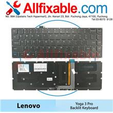 Lenovo Yoga 3 Pro Backlit Backlight Keyboard
