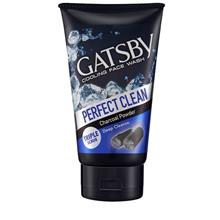GATSBY Facial Wash Perfect Clean 100g)