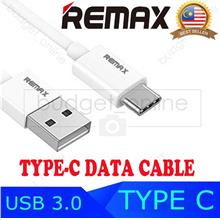 REMAX CA-807 Type C Cable USB Data Type-C USB 3.0 Charge for Macbook