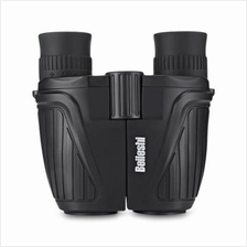 BEILESHI 12 X 25 FOLDING HIGH POWERED BINOCULAR WITH WEAK LIGHT NIGHT VISION (