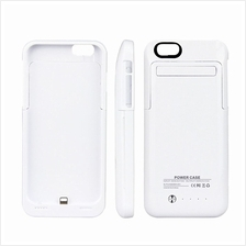 4200MAH BACKUP BATTERY EXTERNAL POWER BANK CHARGER CASE FOR IPHONE 6 PLUS / 6S