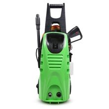 XG-01G High Pressure Car Washer Garden Cleaning Machine (GREEN)