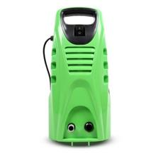 XG-01D High Pressure Car Washer Garden Cleaning Machine (GREEN)