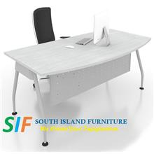 Executive / Office Table,Series AD 1500W x 750D/600D x 750H