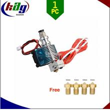 E3D V6 J-Head Hotend Extruder Kit 12V