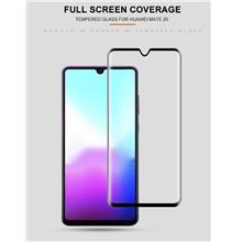 HUAWEI MATE 20 MOCOLO FULL SCREEN TEMPERED GLASS SCREEN PROTECTOR