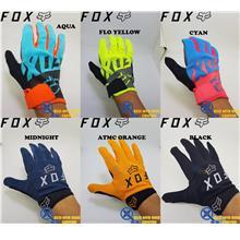 FOX Ranger Glove (Full Finger)