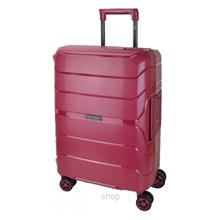 Hush Puppies 29-Inch PP Hardcase Luggage With 3-Point Lock System - HP02-69402