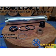 RACEFACE Cinch 30mm Spindle Kit