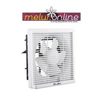 ELBA EVF-E0825GM(WH) WALL MOUNTED VENTILATION FAN (White Color)