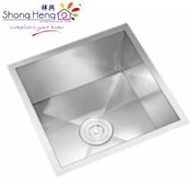 ZUM Stainless Steel undermount Kitchen Sink ZSS 42-12R