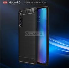 8f3a4c36b54 Xiaomi Mi 9 SE BRUSHED Rugged Tough Slim Armor TPU Bumper Cover Case