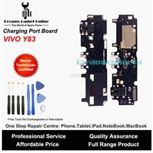 Replacement Charging Port Board with Mic for Vivo Y83 (full IC)