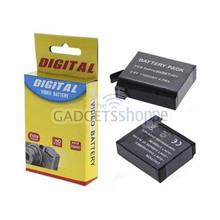 GOPRO HERO 4 1160MAH AHDBT-401 REPLACEMENT BATTERY